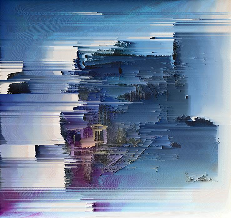 Generative Art, 2019